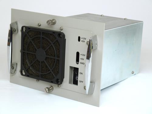 バックアップ機能付き 高信頼性電源装置